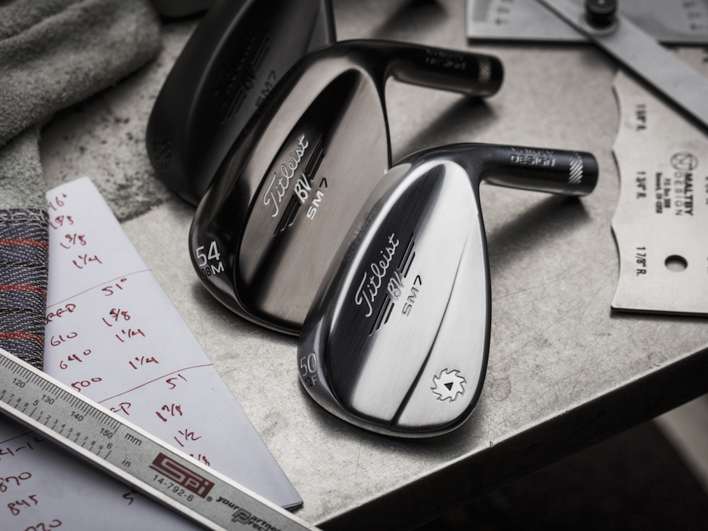 44c6fc31fb9b 5 things you need to know about Titleist s new Vokey SM7 wedges ...