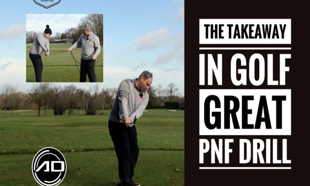 Pnf Drills Improve Your Takeaway Golfwrx