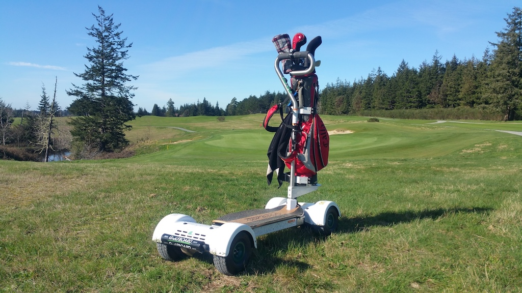 The GolfWRX Guide to Purchasing a Push Cart – GolfWRX on