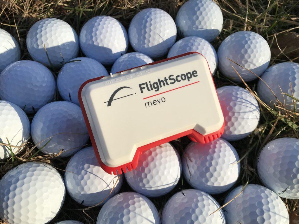 Review flightscope mevo