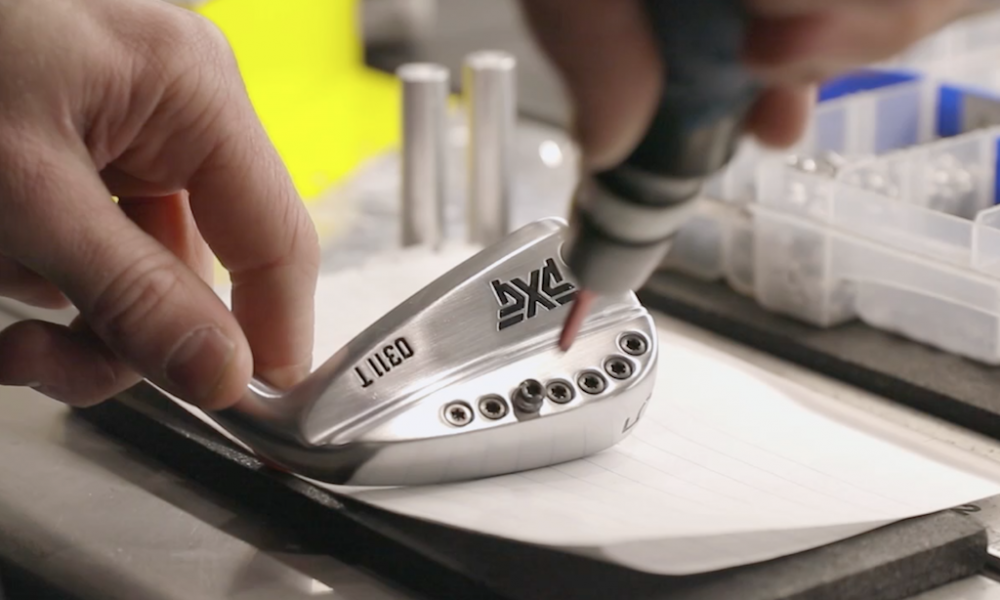 0ac5889b3ad See exactly how PXG 0311 Gen2 irons are built – GolfWRX