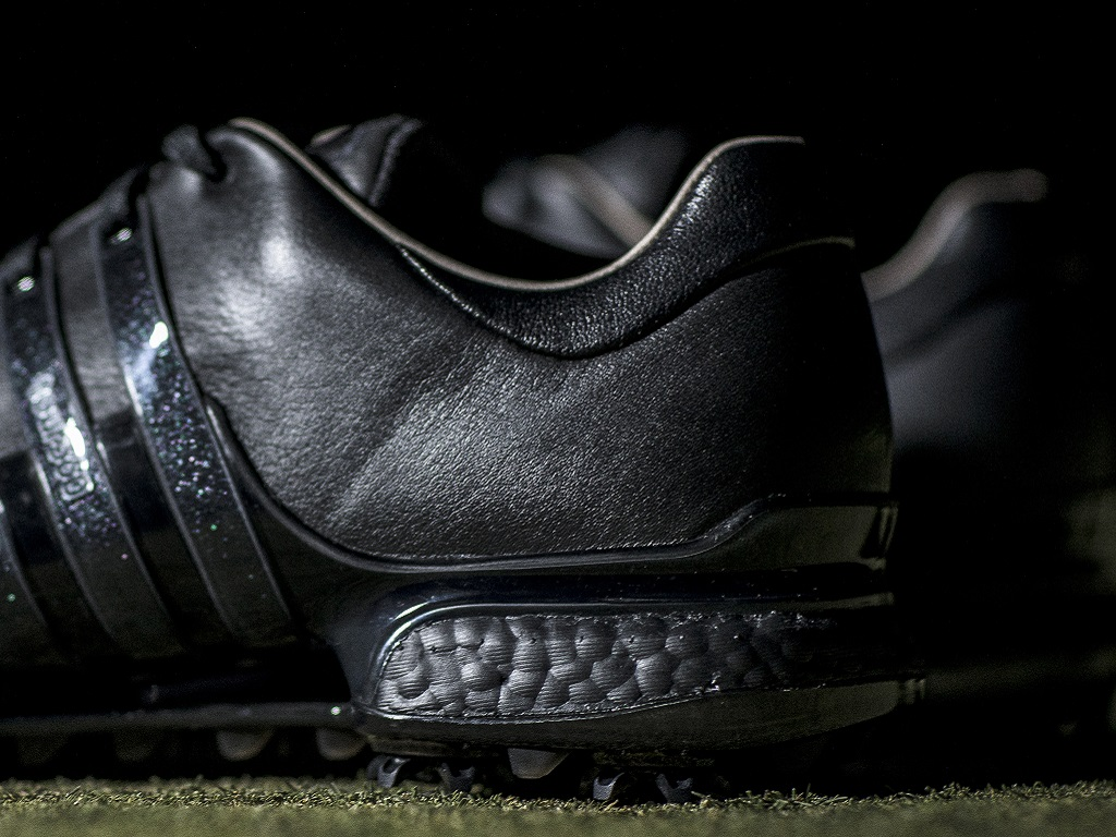 Adidas launches special edition black