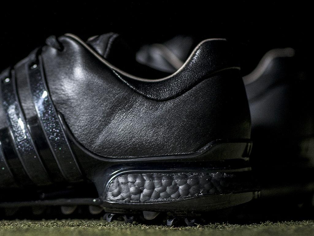 aedecf3f516 Adidas launches special edition black Boost colorway – GolfWRX