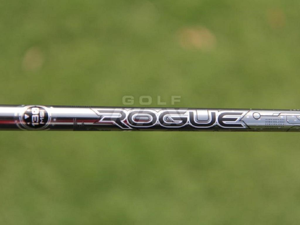 d47815477ae1 Spotted  New Aldila Rogue Silver 130 MSI shaft – GolfWRX