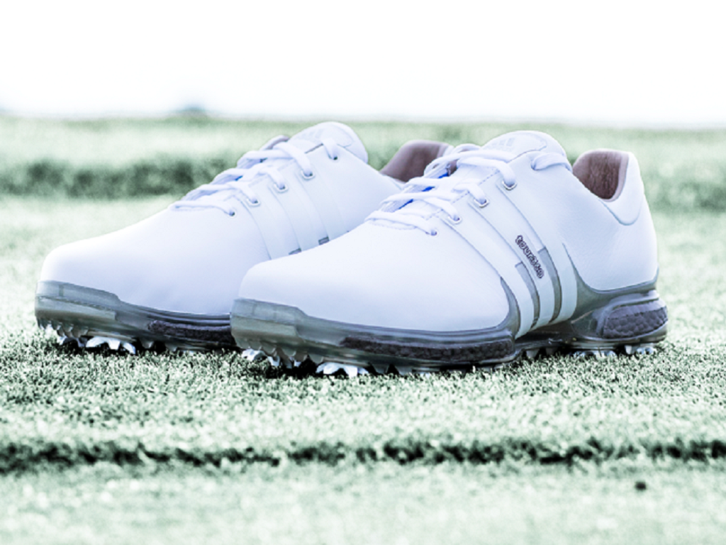 3f10c511078c29 Adidas launches special edition Silver Boost for The Players – GolfWRX