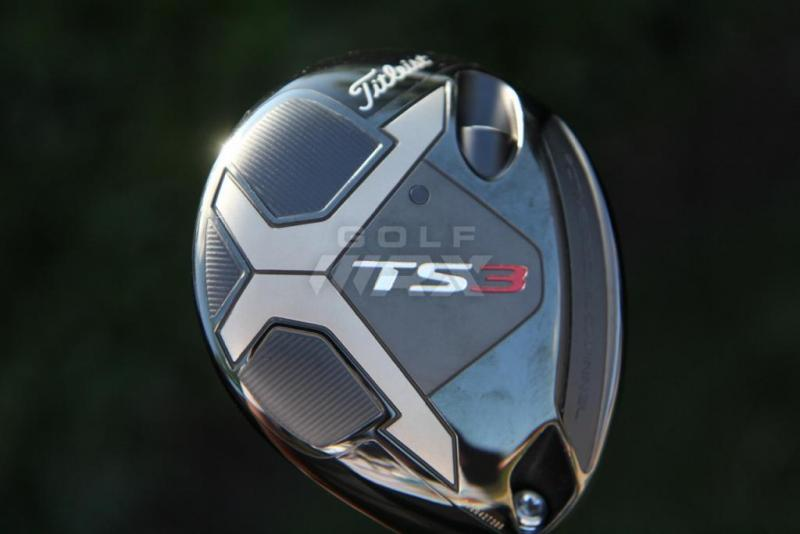 SPOTTED: Titleist TS2 and TS3 fairway woods – GolfWRX