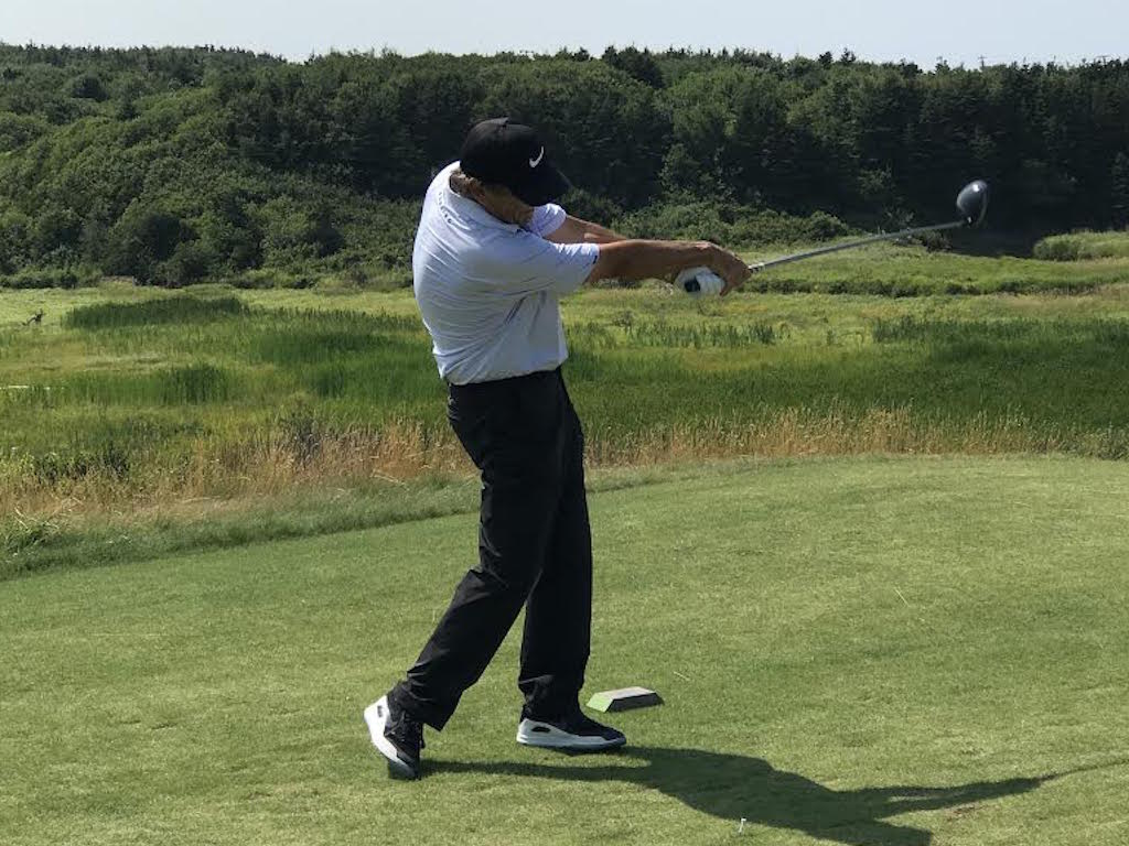 Changing your golf swing? Consider this before you do – GolfWRX
