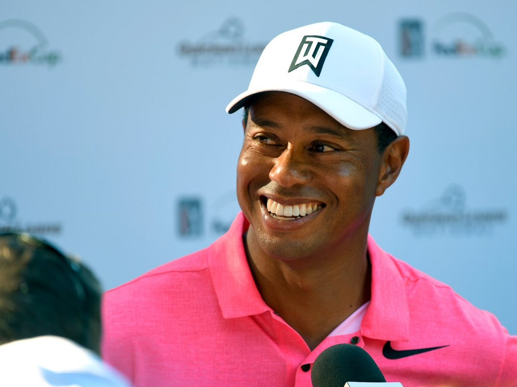 Tiger Gave A Big Boost To Quicken Loans National Ratings And Nearly