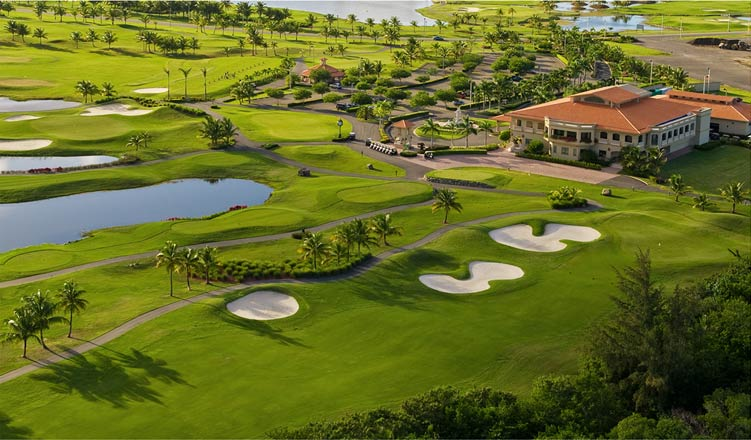 PGA TOUR, golf, puerto rico, golf, travel