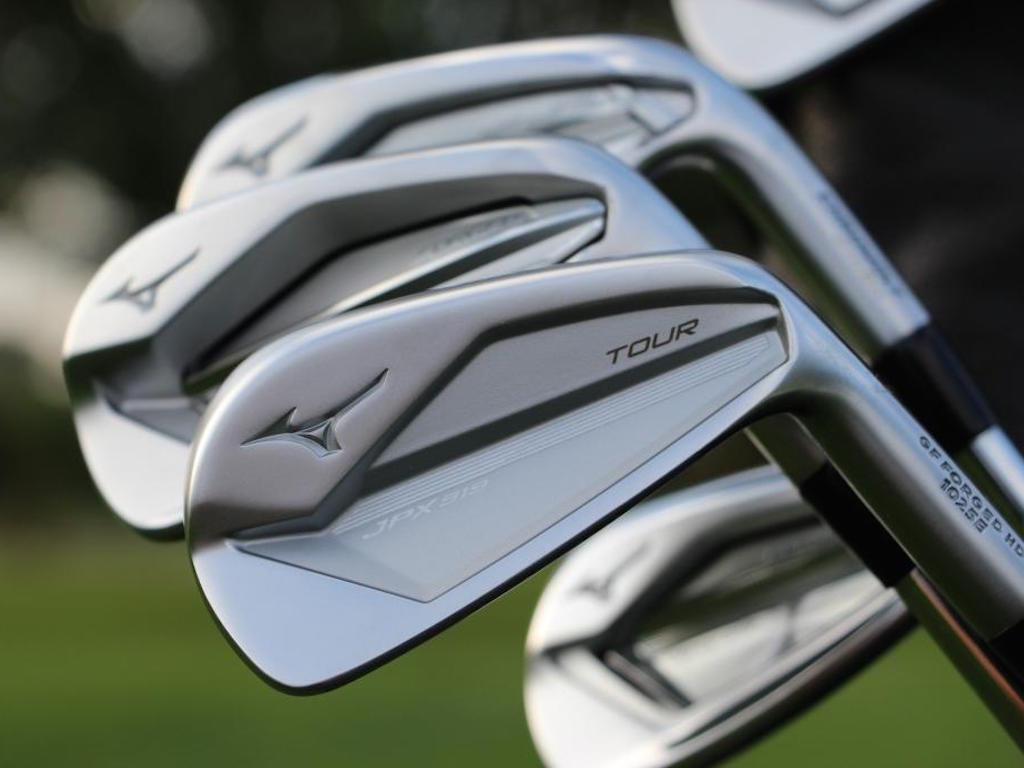 new mizuno irons 2020