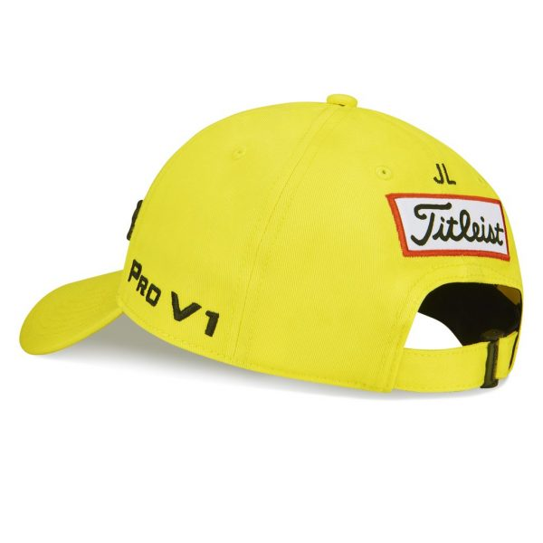 Titleist offers limited edition Jarrod Lyle headwear in support of ... 3f92986a170f