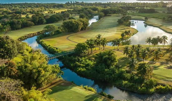 Mameyes River, Puerto Rico, golf resort, travel destination, island