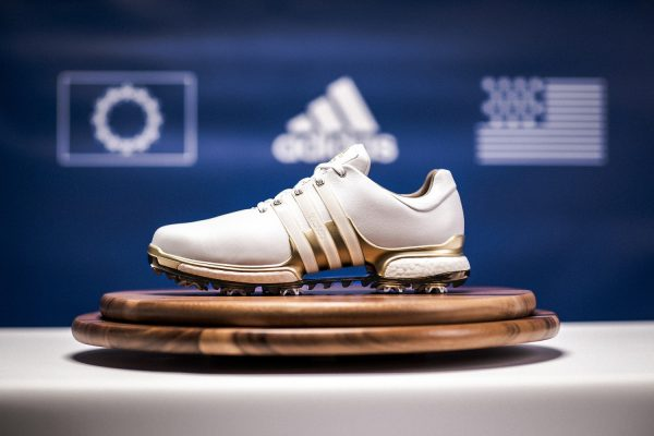 Check out these limited edition Ryder Cup Adidas Tour360