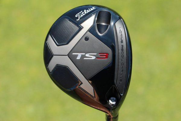 TECH TALK: Titleist's new TS2 and TS3 fairway woods – GolfWRX