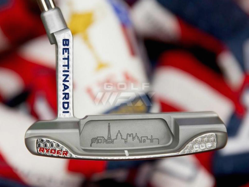 291662a479c4 GolfWRX Forum Thread of the Day  Bettinardi Ryder Cup Celebrity putters