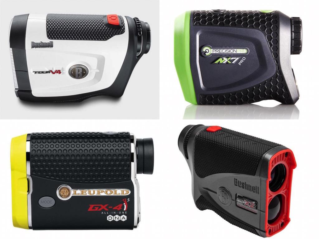 b9c8eda24b2d GolfWRX Members Choice  The best laser rangefinders of 2018 – GolfWRX