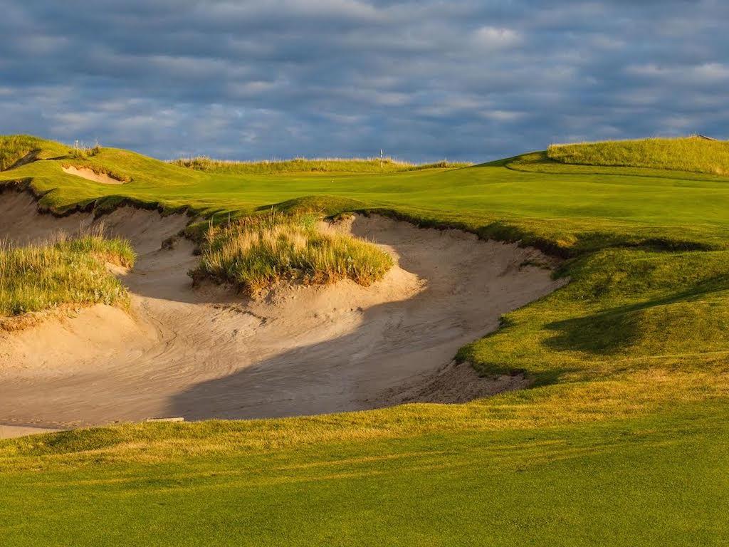 Ari's Course Reviews: Sand Hills Golf Club in Nebraska – GolfWRX