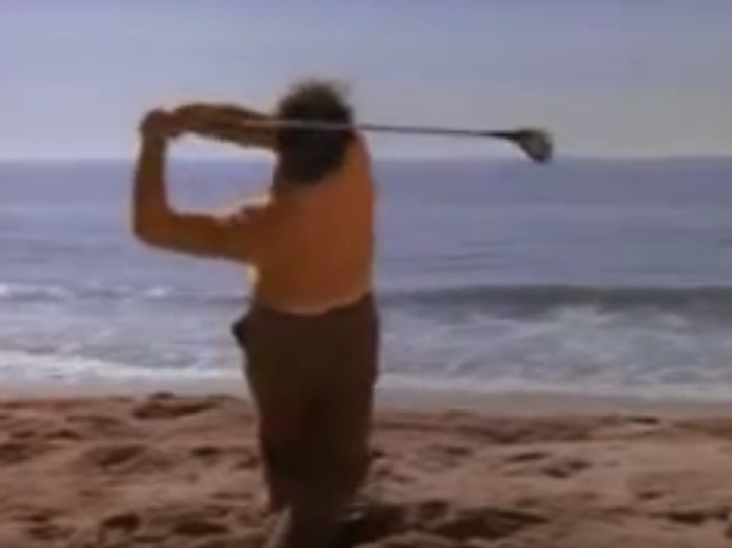 82640f4aa23c GolfWRX Members analyze (and roast) Cosmo Kramer s golf swing – GolfWRX