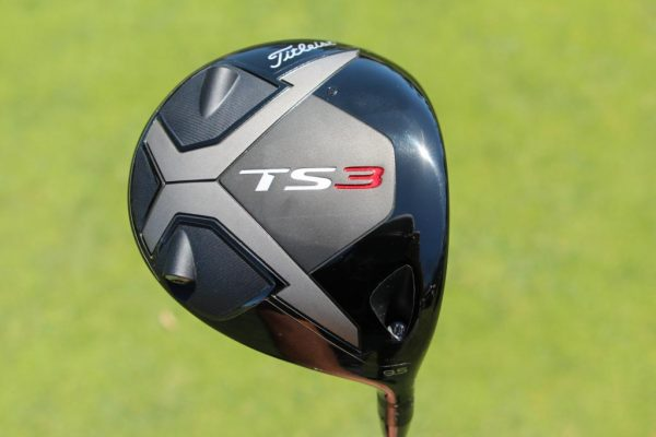 Titleist's new TS2 and TS3 drivers: Tech Talk and Fitting