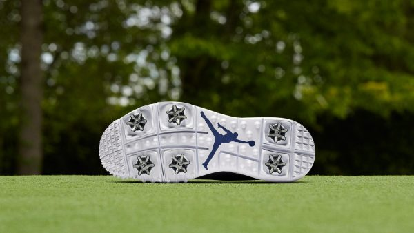 pretty nice cda95 5da5a ... colorway of the golf shoe  Nike released a wolf gray and a white  colorway of the shoe last year, and ST G golf shoe originally hit the  market in 2016.