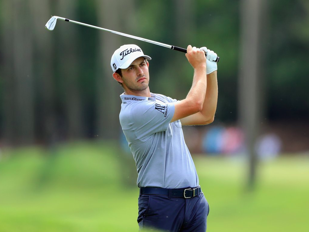 "Forum Thread of the Day: ""How is Patrick Cantlay not getting ..."