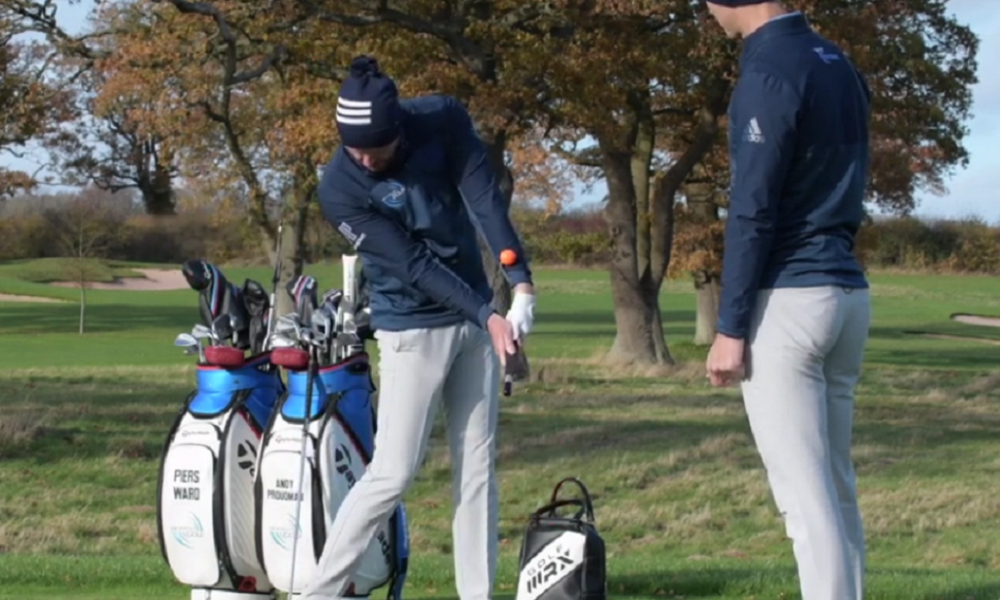 WATCH: 3 drills to rip your irons – GolfWRX