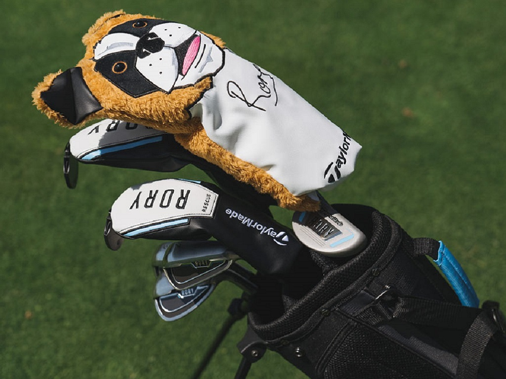 Rory Mcilroy Taylormade Launch Rory Junior Golf Sets Golfwrx