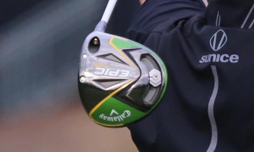 spotted  callaway epic flash  epic flash 3