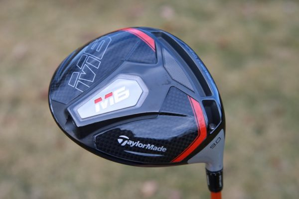 2019-TaylorMade-M6
