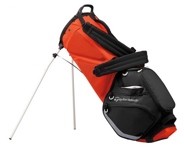 Taylormade Golf Bag >> Taylormade Golf Bags 2019 Lineup Includes 5 Models New