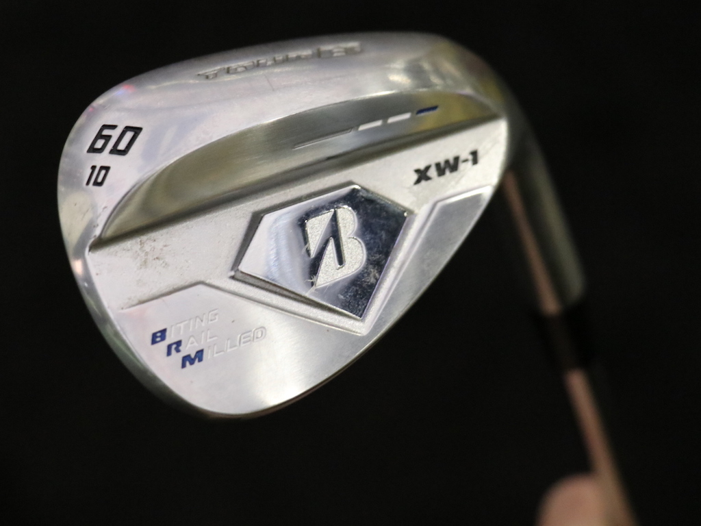 Bridgestone Tour B XW-1 -1