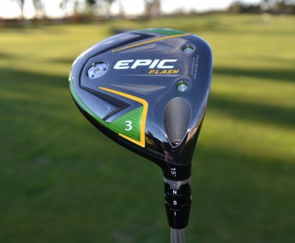 Callaway-Epic-Flash-Fairway-Wood-Callaway-Epic-Flash-Sub-Zero-Fairway-Wood -2