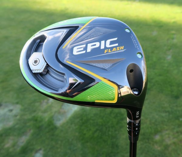 Callaway-Epic-Flash-Sole