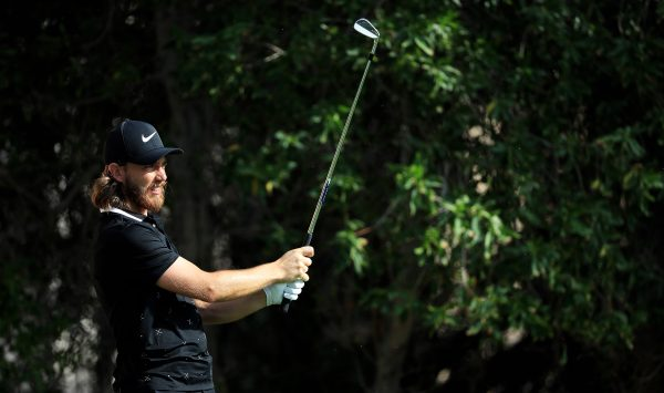 418fa99baa6e4 Spotted  Tommy Fleetwood with P-7TW irons – GolfWRX