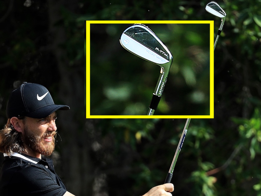 27b82534c Spotted: Tommy Fleetwood with P-7TW irons – GolfWRX
