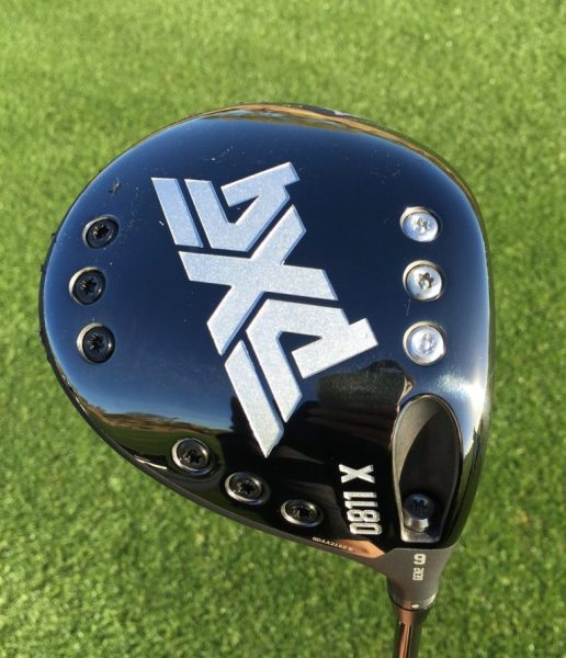 PXG-0811-Driver-Sole