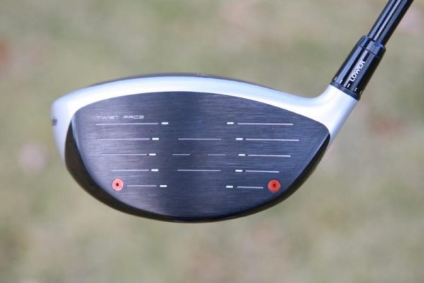TaylorMade-M5-face