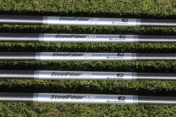 AeroTech SteelFiber i70cw 110X