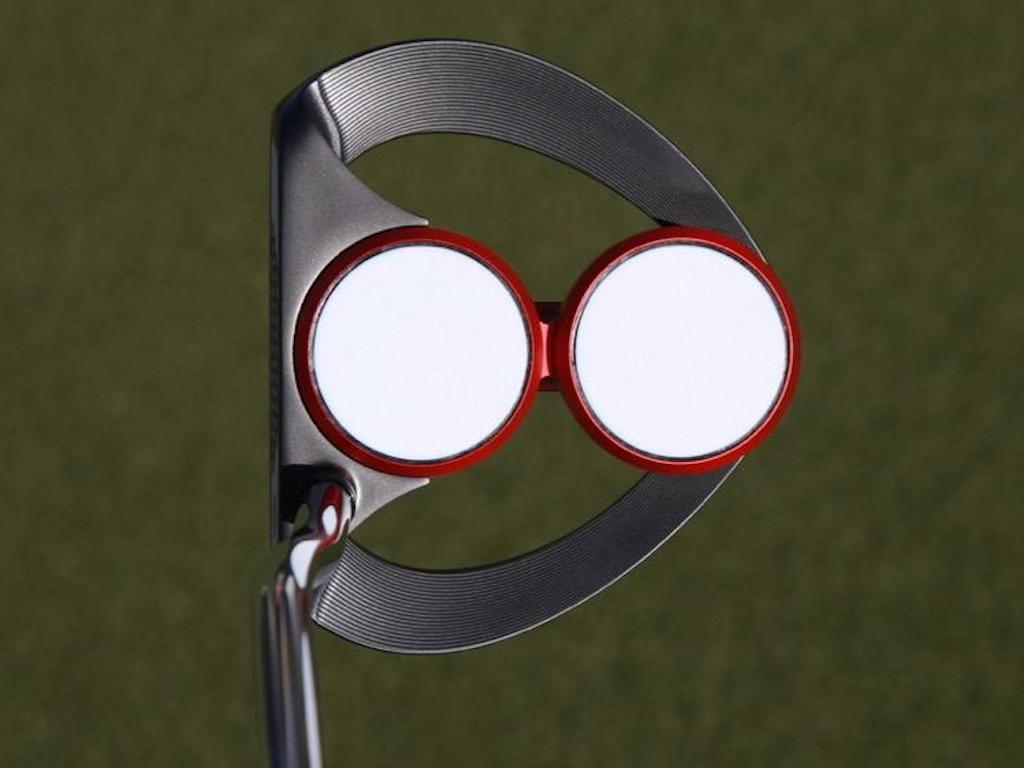 WRX-Spotlight-Odyssey-Exo-2-Ball-putter