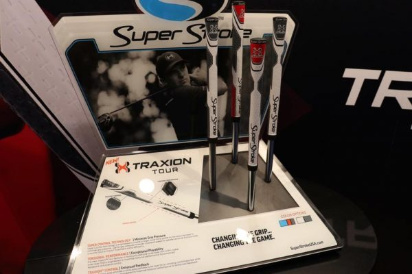 2fca43f90b5 New SuperStroke Traxion series grips launch – GolfWRX