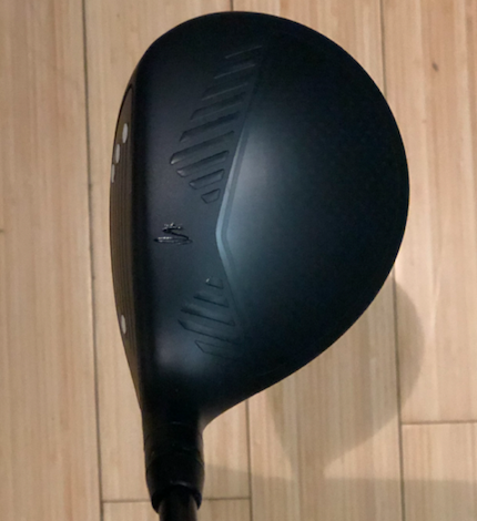 WRX Spotlight: Cobra King F9 Speedback Tour fairway wood
