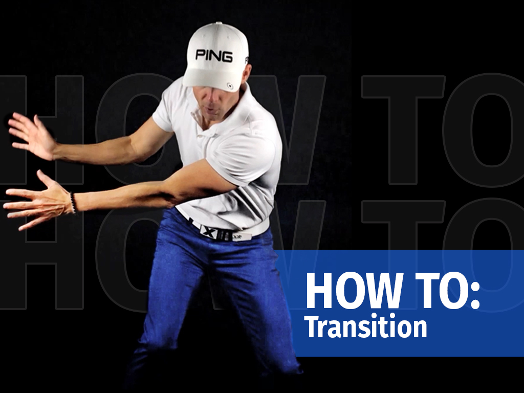 How To Series: Transition