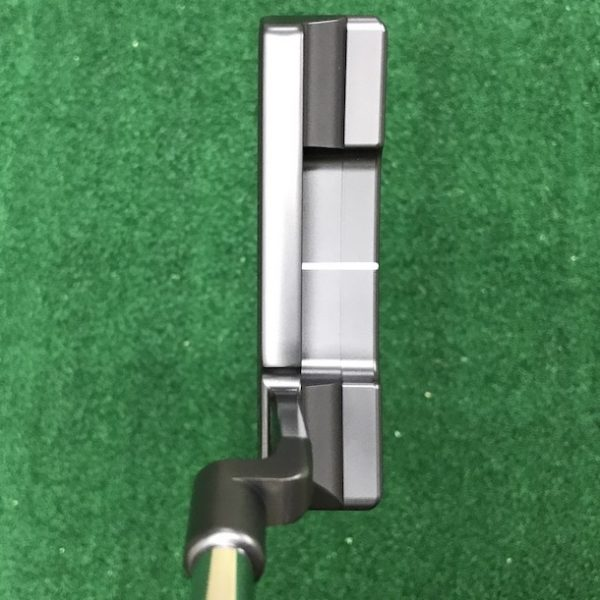 67bb493aa88ce0 Review  Kenny Giannini G-3 Slimline II putter – GolfWRX