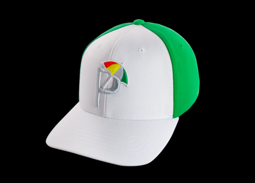 00e510f30f0 Check out Rickie Fowler's Puma API gear designed to honor Arnold ...
