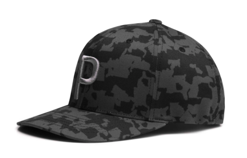 9de7f1b7b Puma launches new Union Camo Collection inspired by the location of ...