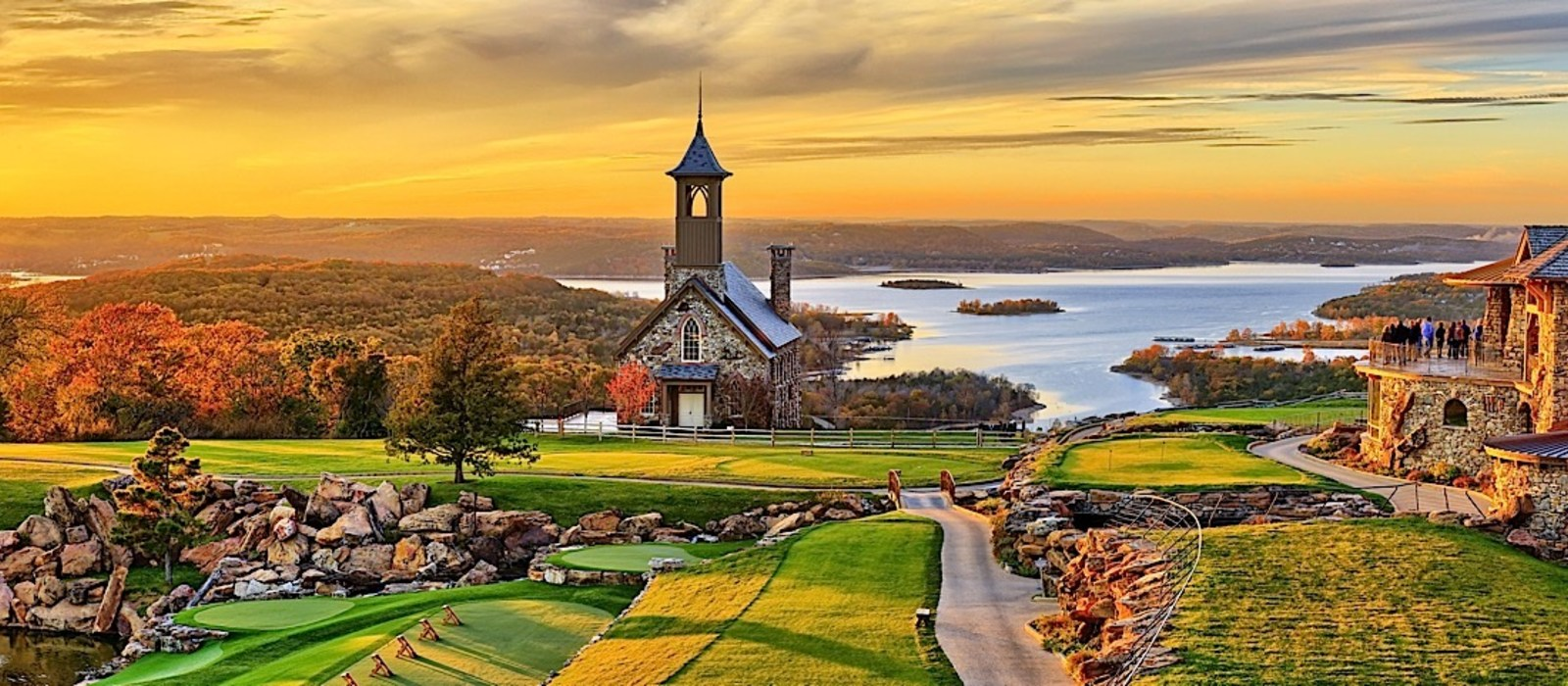 lake branson big cedar lodge