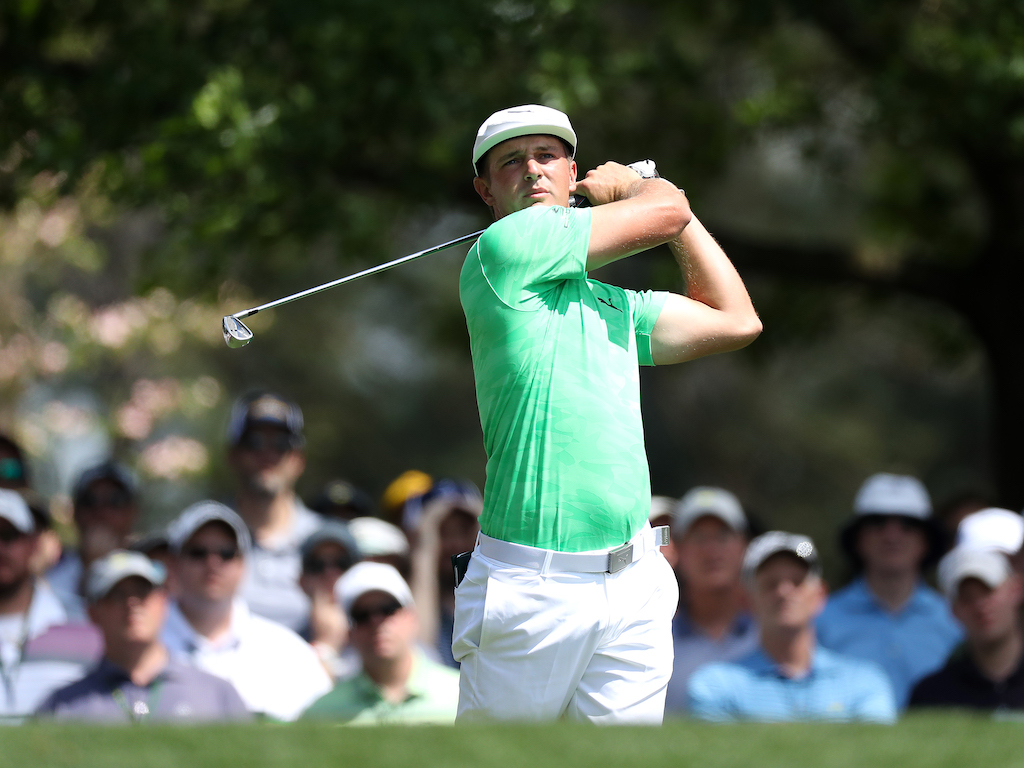 5 Things We Learned On Thursday At The Masters