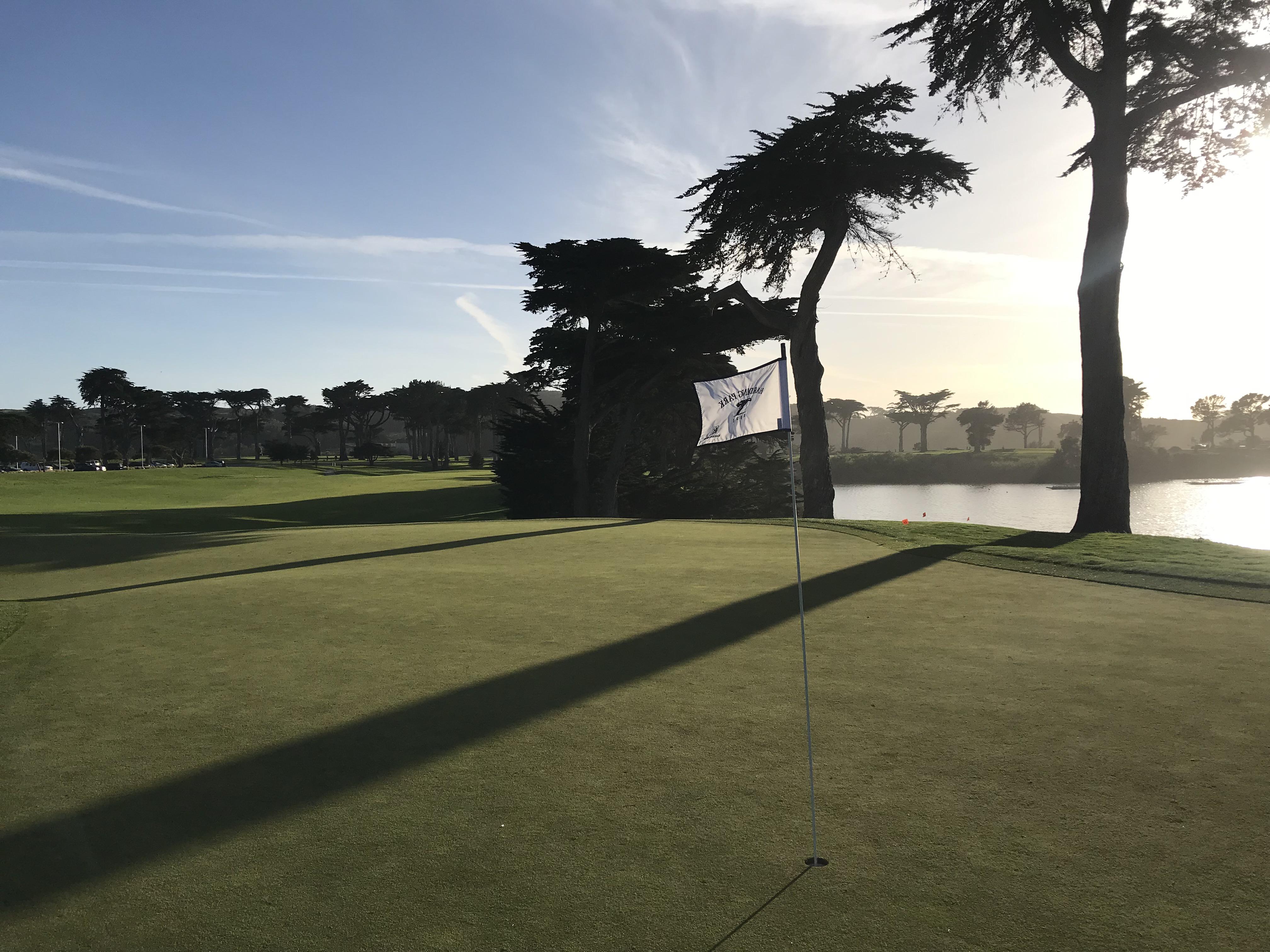 The Harding Park Experience Golfwrx