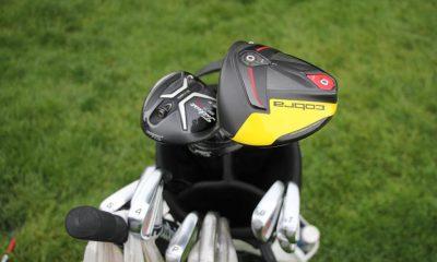 4961beb96ecc Tony Finau laced up the Finau1 for the Masters Par 3 Contest – GolfWRX