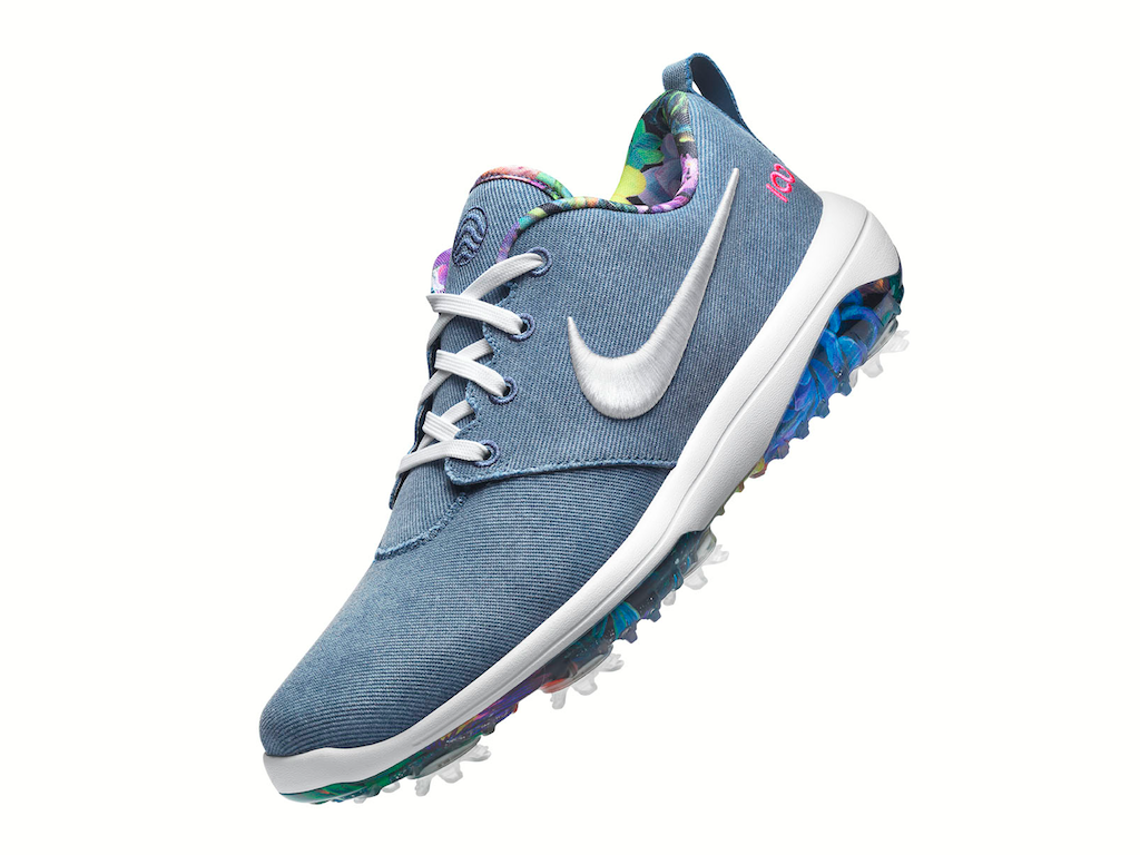"hot sale online c6d98 d2797 Nike launches U.S. Open ""No Denim Allowed"" Pack golf shoes ..."